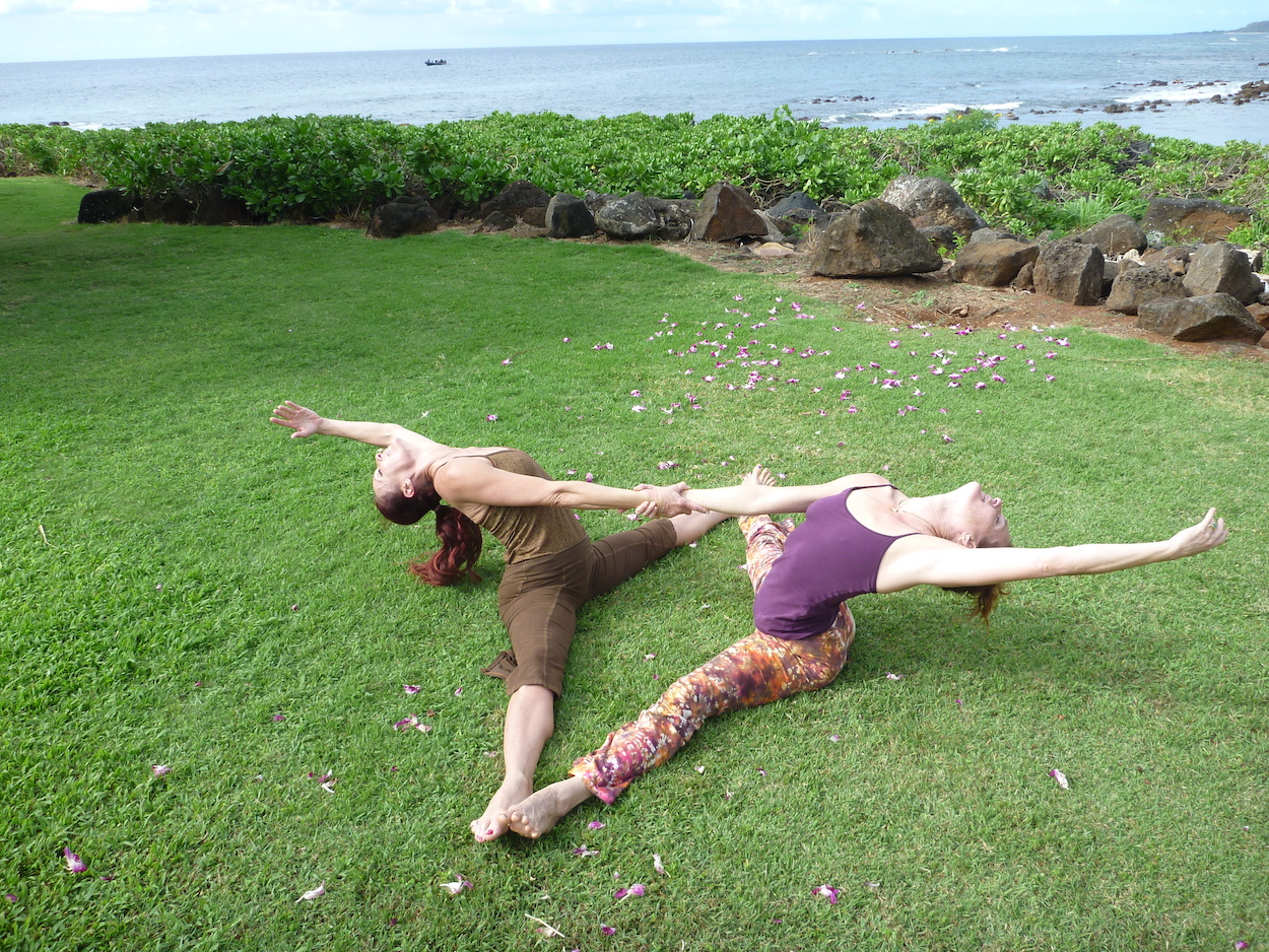 Yoga With Tara